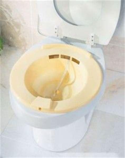 sitz bath for hemorrhoids in bathtub 1000 images about hemorrhoids home remedies on pinterest