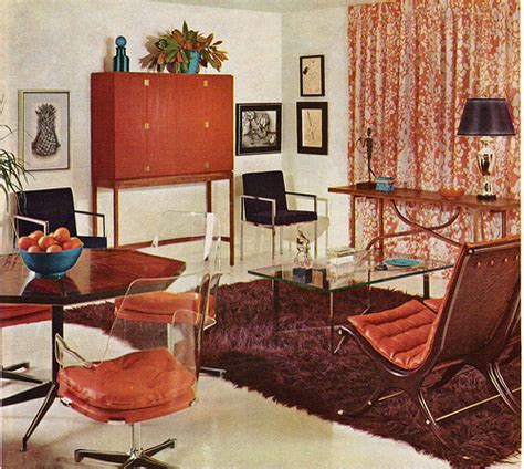 1960s interior design a look at 1960 s interior design art nectar
