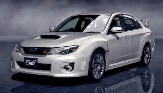 Subaru W Rx 2014 Subaru Wrx Wallpaper New Cars 2014