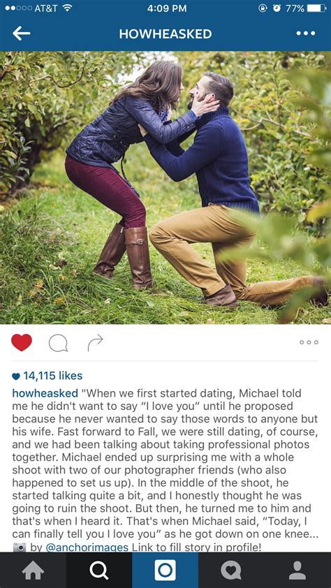 Wedding Announcement On Social Media by Show Me Your Engagement Announcements On Social Media