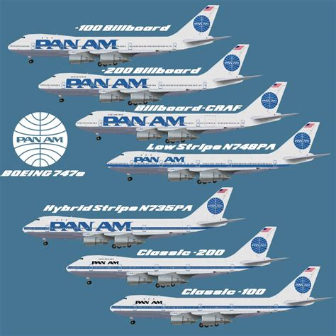 pan am when pan am airlines still set the tone travel