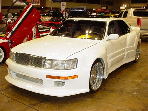 widebody lexus ls wide body ls400 clublexus lexus forum discussion