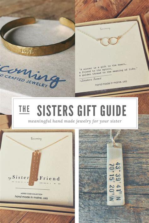 Sentimental Handmade Gifts - the 25 best gifts ideas on secret