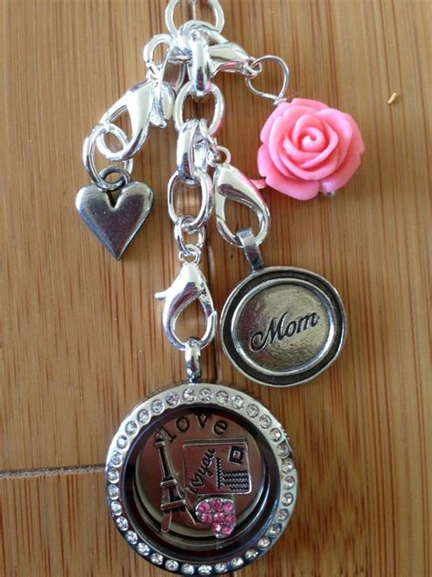 Origami Owl Locket Extender - 17 best images about origami owl jewelry ideas on