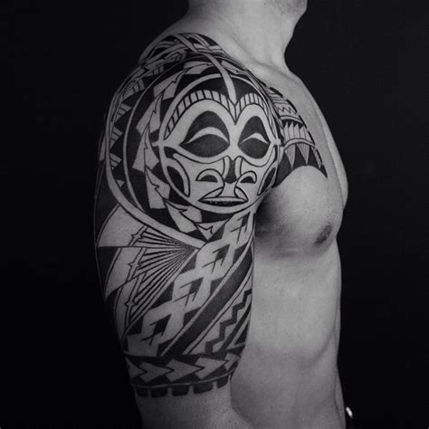 31 samoan tattoo designs