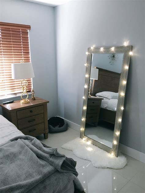 bedroom wall mirror pinterest vivaciouslyv instagram ilove vg gute ideen