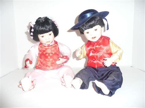 porcelain doll appraiser chines dolls
