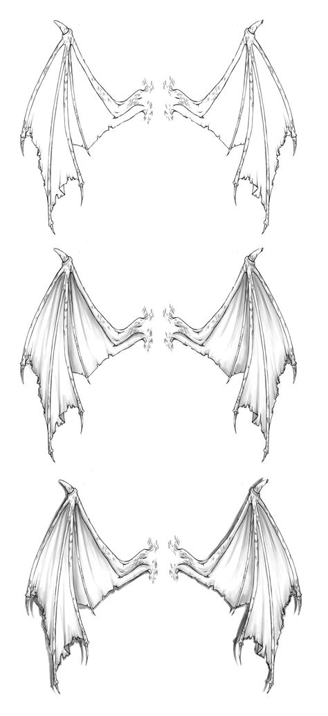 dragon wings tattoo wings search dragons in 2018