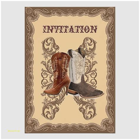 Baby Shower Western Invitations by Baby Shower Invitation New Western Theme Baby Shower