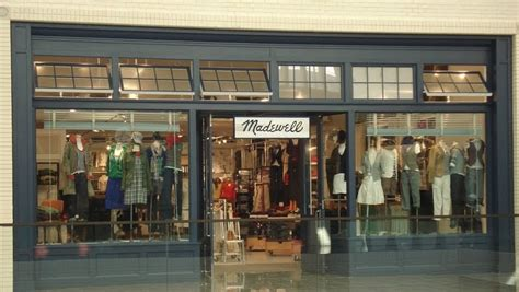 Store Openings Madewell 1937 by J Crew Aficionada Madewell Store Opening Article