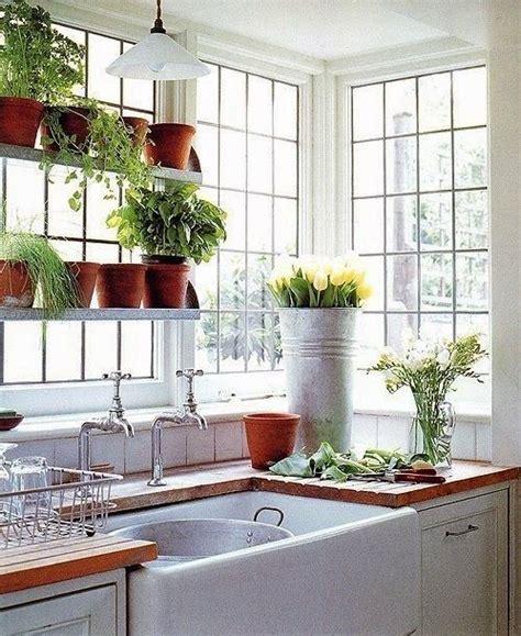 Living Room Herb Garden Una Pizca De Hogar 10 Trucos Para Reformar Tu Cocina