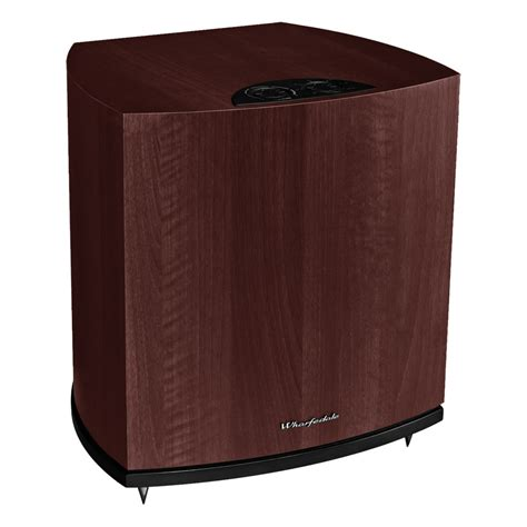 wharfedale 200 series rosewood quilted 5 1