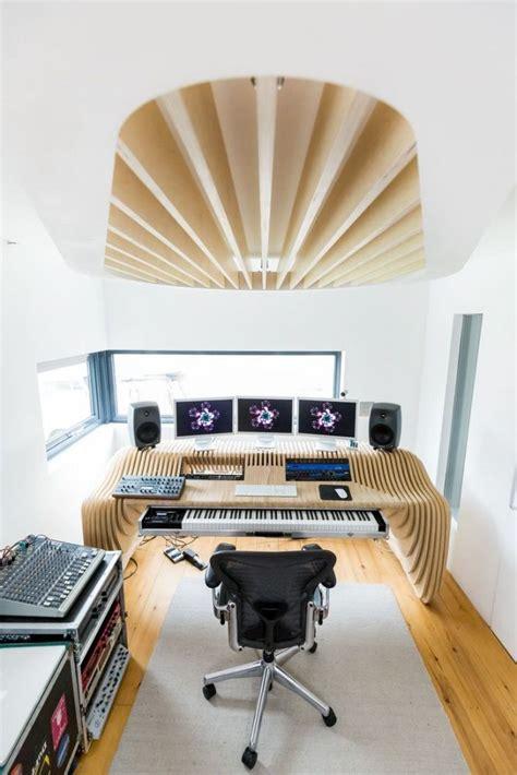 17 best ideas about recording studio design on