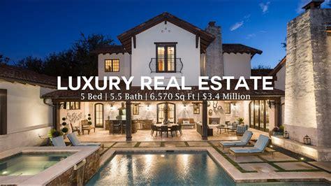 4 million dollar 3 4 million dollar luxury real estate in 4k