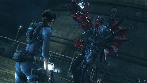 Resident Evil Revelation Ps4 resident evil revelations review ps3 the average gamer