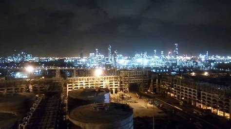 reliance refinery jamnagar youtube