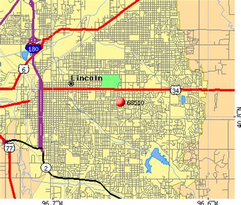 lincoln city or zip code 68510 zip code lincoln nebraska profile homes
