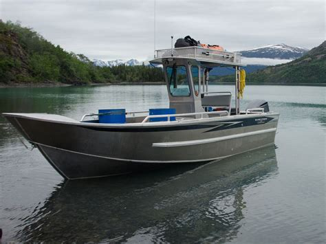aluminum fishing boats for sale bc 21 centre console aluminum boat by silver streak boats ltd