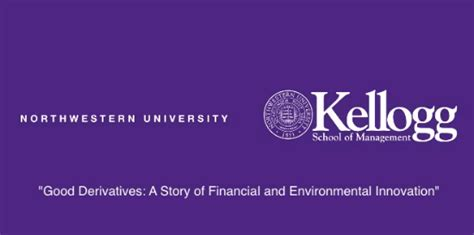 Kellogg Mba Address by Northwestern Kellogg School Of Management