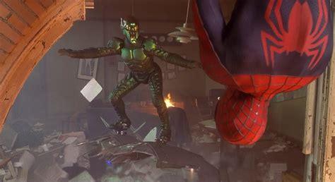 spiderman film green goblin sam raimi s spider man almost had a much better green
