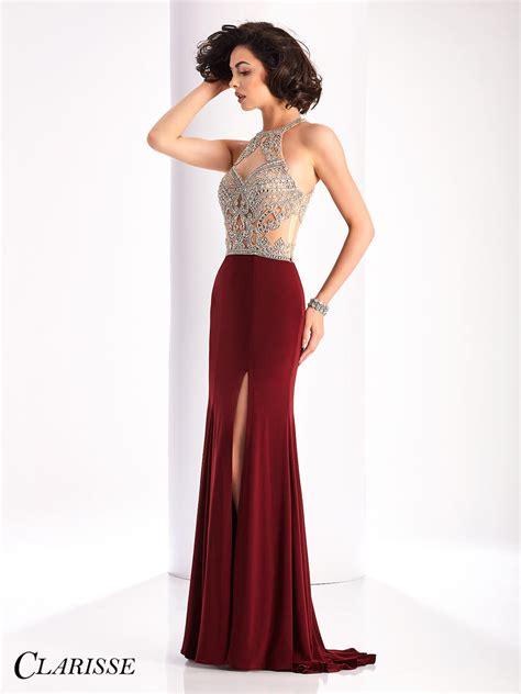 New Size Chart Clarisse clarisse 3184 clarisse prom chic boutique largest