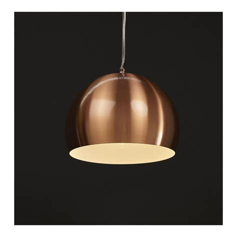 Kokoon Jelly Hanging Ceiling Light Copper Kokoon From Copper Ceiling Lights