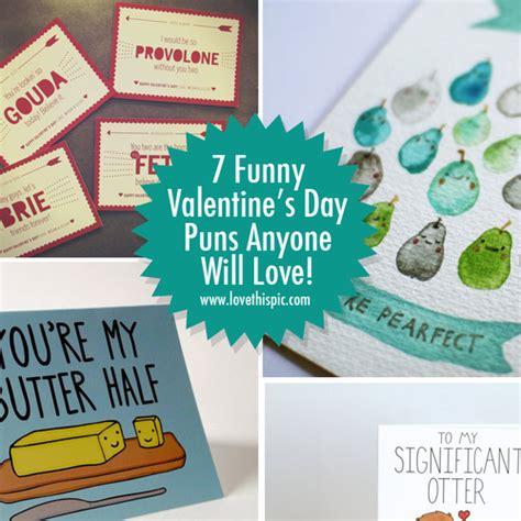 valentines day puns 7 valentines day puns