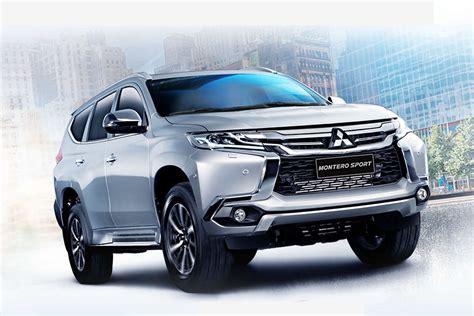 2019 mitsubishi montero sport philippines march 2019 philippine car news car reviews automotive