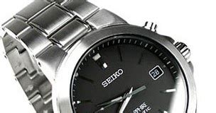 Seiko Mens Sgeg57p1 Quartz Sapphire Wr 100m Jam Pria Sgeg57 seiko collection original seiko kinetic
