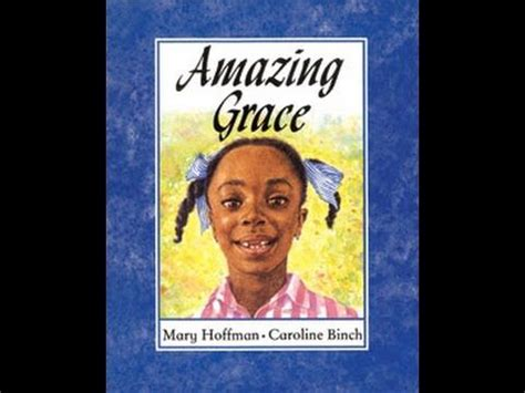 amazing grace picture book amazing grace children s audio book read aloud written by