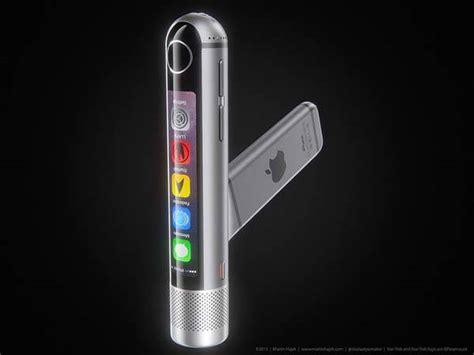iphaser  apple styled star trek phaser gadgetsin