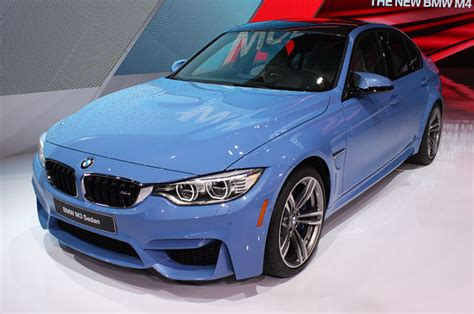 how fast is bmw m3 mazdaspeed forums detroit 2015 bmw m3 is fast for the