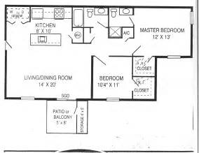 Bedroom Floor Plans by 2 Bedroom Floor Plan Beautiful Pictures Photos Of