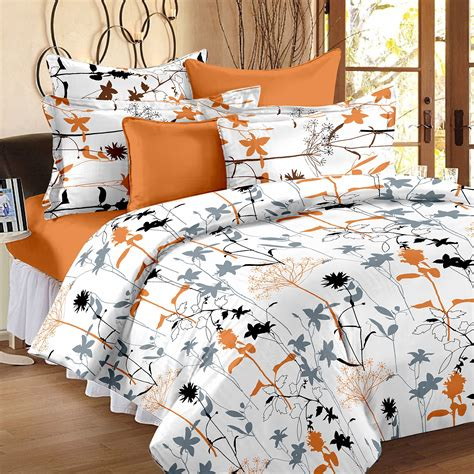 best bed sheets on amazon bedsheets buy bedsheets online at best prices in india