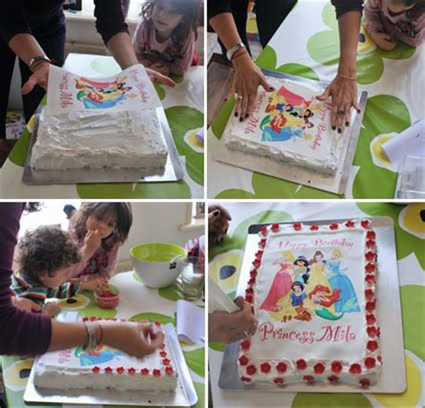 decorar tartas en casa decoraci 243 n de tartas de cumplea 241 os caseras