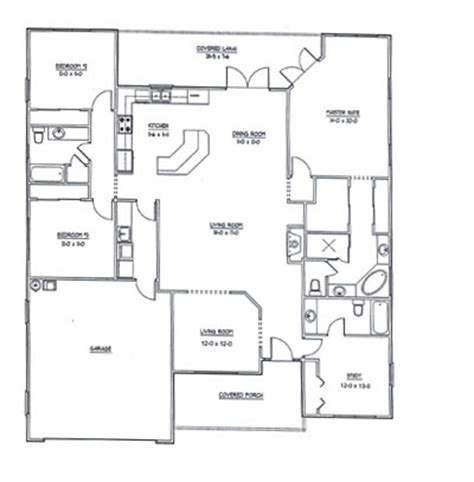 home office floor plans new home plans 2015 home office floor plan