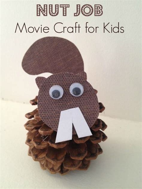 squirrel crafts for squirrel crafts images