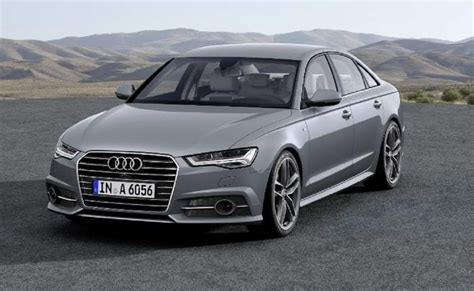 Audi A6 India Price by Audi A6 Price In Ahmedabad Get On Road Price Of Audi A6