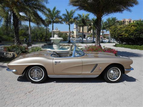 1962 chevy corvette for sale vettehound 500 used corvettes for sale corvette for