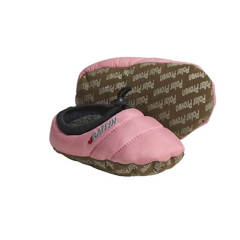 baffin cush slipper baffin cush slippers for and youth 4264f save 92