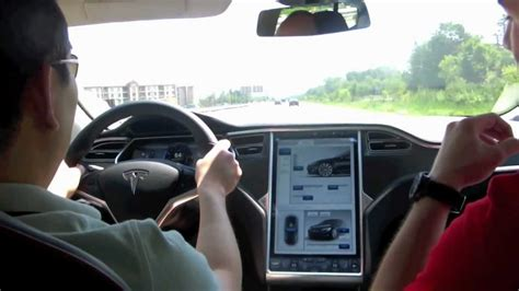 Tesla Owner Reviews Tesla Model S Performance Owner Review And Test Drive