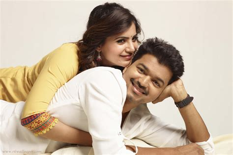 theri latest hd images wallpapers pictures vijay samantha amy best actress nayanthara cute hd photos quotes and wallpapers