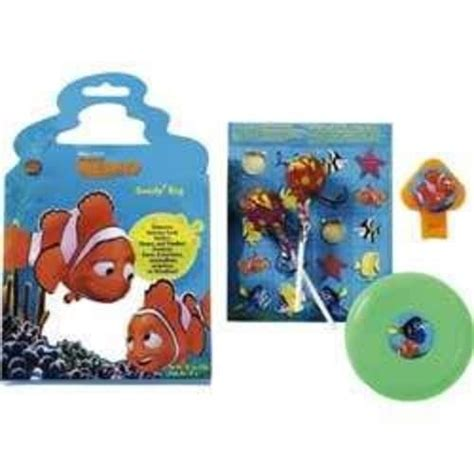 Goodybag Nemo 31 best finding nemo ideas images on finding nemo supplies and finding