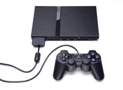 Play Station 2 Reasons Why The Ps2 Was Awesome