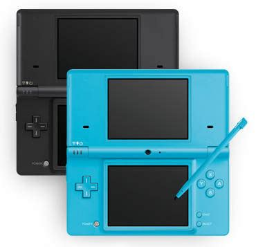 nintendo ds line up electronic technology the nintendo ds line