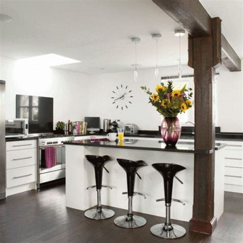 bar in kitchen ideas cool ideas for a kitchen bar a interior makeover