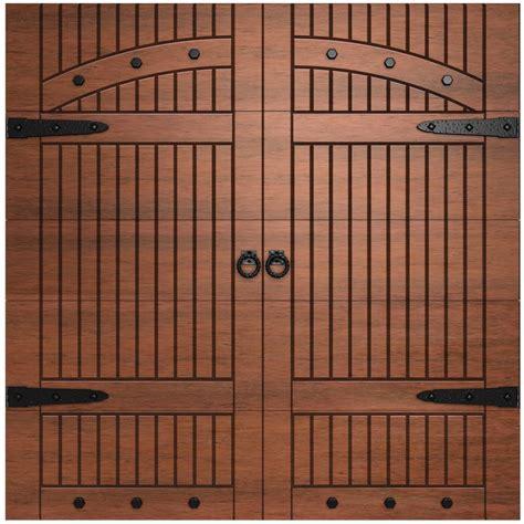 Garage Door Designs garage doors van acht windows amp doors