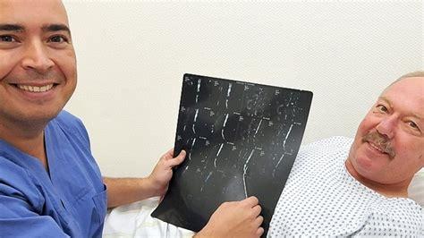 neue matratze r ckenschmerzen r 252 ckenschmerzen neue therapie elektrode im r 252 cken