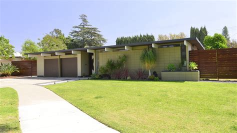 eichler architect eichler homes in southern california socal eichlers for sale
