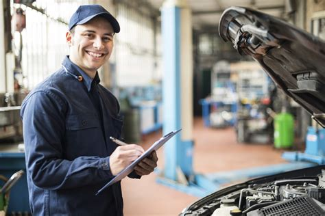 Auto Service Advisor by An Auto Service Advisor S Guide To Multi Point Vehicle Inspections